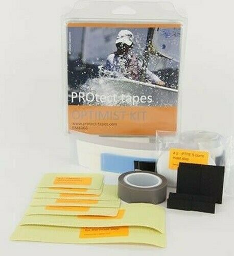 Dinghy Shack PROtect Tape Optimist Kit - Dinghy Shack