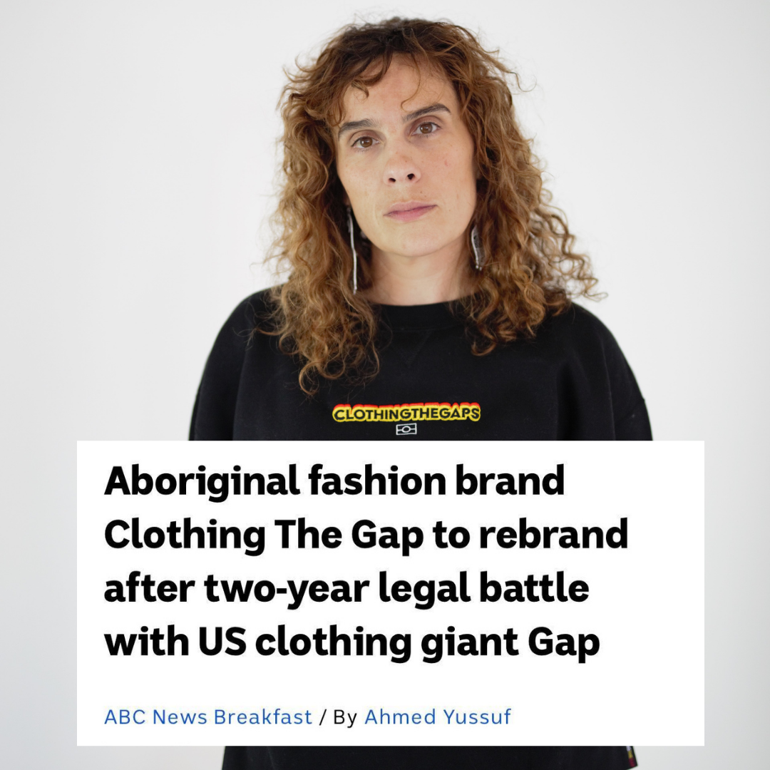 Article ABC Clothing The Gap