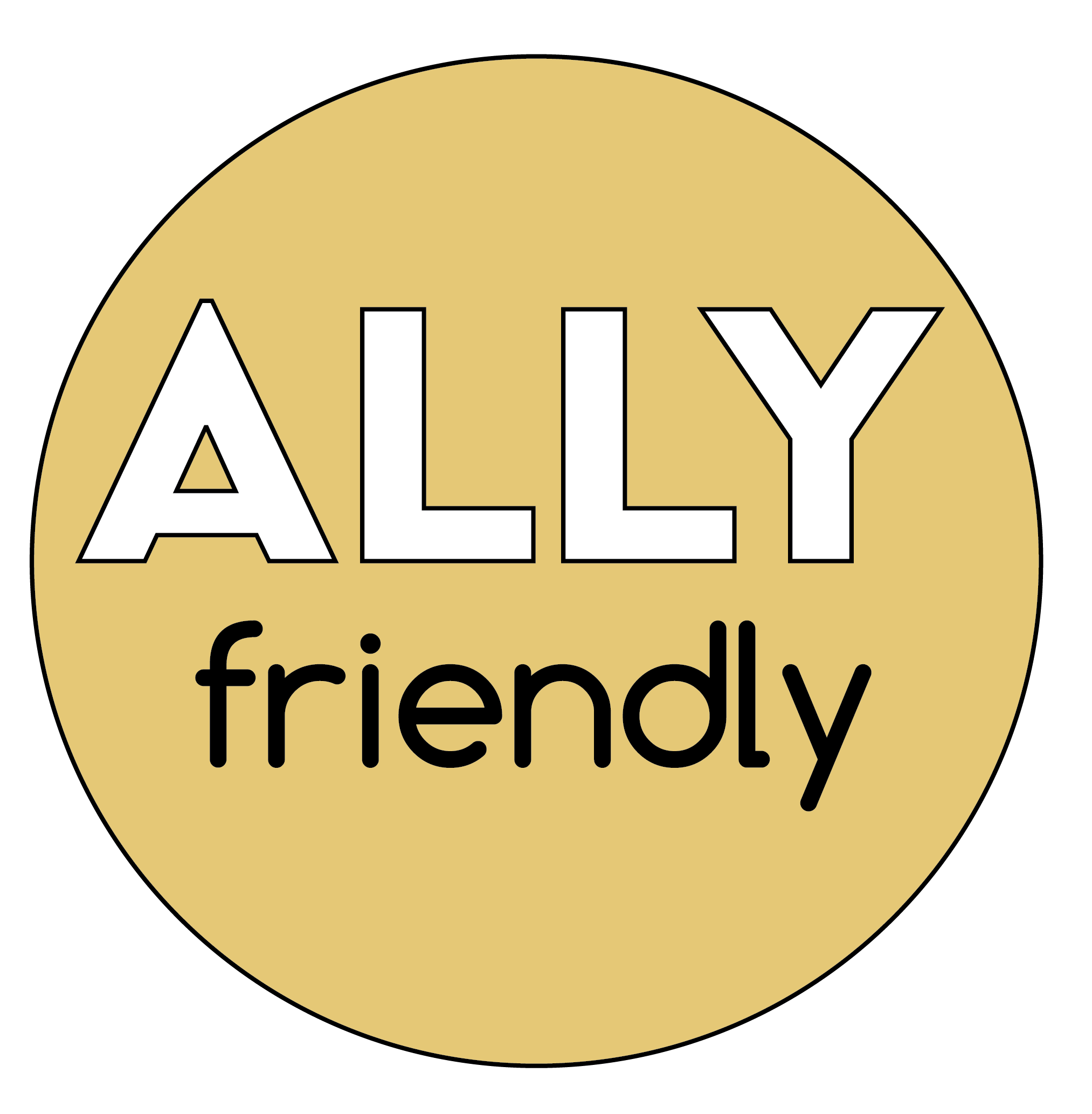 Ally Friendly Clothing The Gap