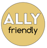 Clothing The Gap Ally Friendly