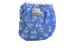 Anchors for Toddlers
