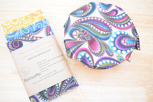 Beeswax Wraps 6 Pack