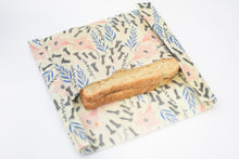 Load image into Gallery viewer, Beeswax Wraps 4 Pack