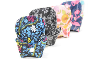 Reusable Menstrual Pads Large