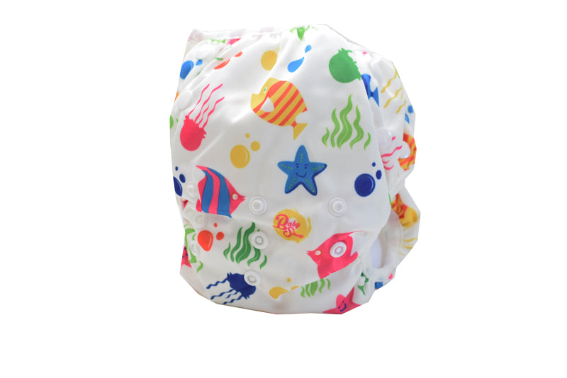 Under the Sea for Toddler