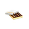 Laderach 16 Pcs Praline Box - Laderach Swiss Chococlates