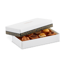 Laderach 8 Pcs Praline Box - Laderach Swiss Chococlates