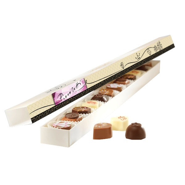Picoletti Box Moments - Laderach Swiss Chococlates