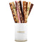 Fresh Chocolate Sticks Mikado - Laderach Swiss Chococlates