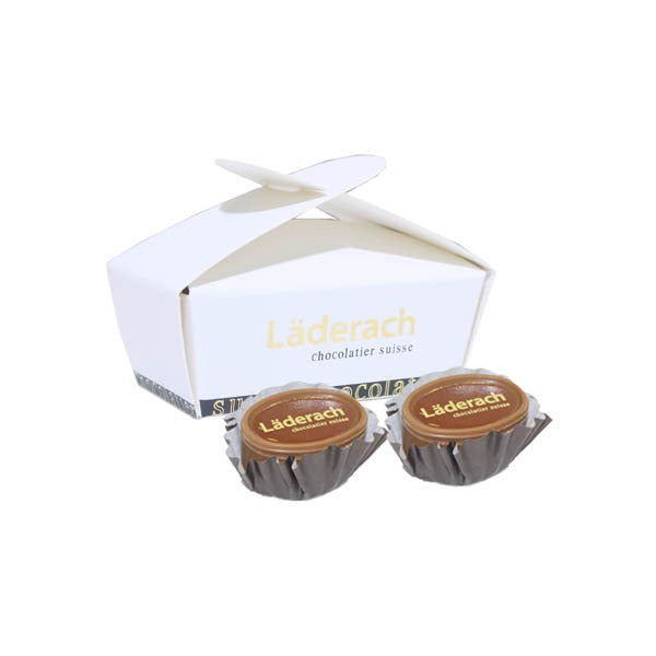 Laderach Butterfly Box - Laderach Swiss Chococlates