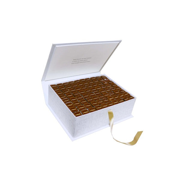 Laderach Signature Gift Box - Laderach Swiss Chococlates