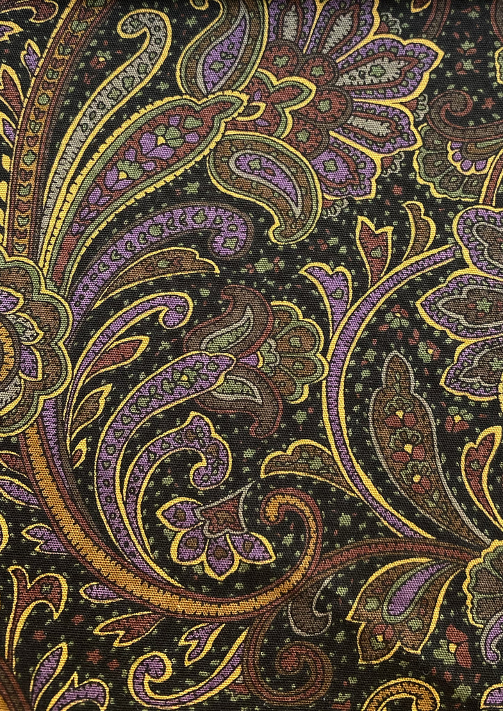 Painters Shirt - Paisley