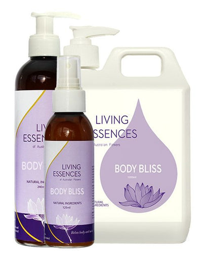 Body Bliss Lotion 240ml