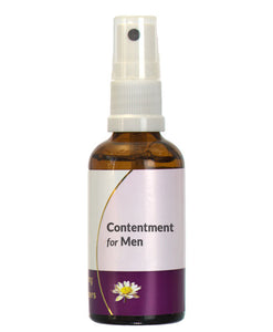 Contentment for Men Health Mist 50ml