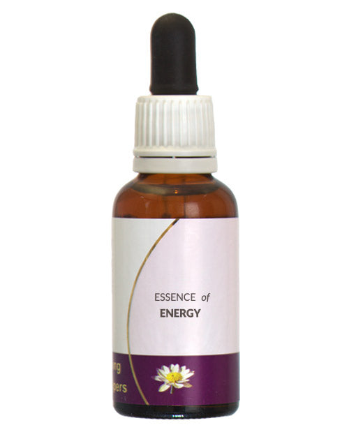 Essence of Energy 30ml