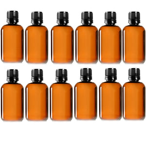 Private Label Essential Oils - Bulk