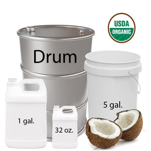 Bulk Organic Fractionated Coconut Oil Wholesale