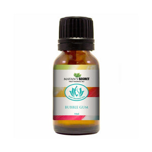 Mayan's Secret- Bubble Gum - Premium Grade Fragrance Oil (10ml) - Mayan's Secret