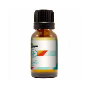 Mayan's Secret- Christmas Ribbon Candy - Premium Grade Fragrance Oil (30ml) - Mayan's Secret