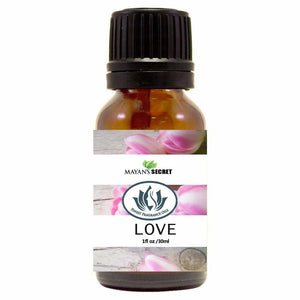 Love Fragrance Essential Oil