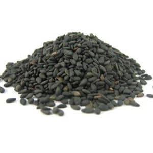 Mayan's Secret Organic Superfoods Raw Black Sesame Seeds (Unhulled) All-Natural, 2lbs - Mayan's Secret
