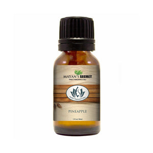 Pineapple Fragrance Essential Oil