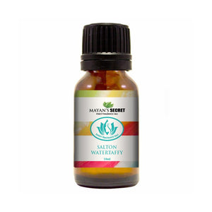 Mayan's Secret- Salton Water taffy - Premium Grade Fragrance Oil (10ml) - Mayan's Secret