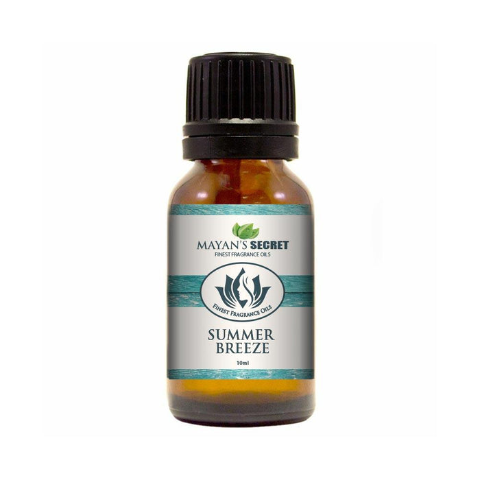 Summer Breeze Fragrance Essential Oil