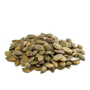 PUMPKIN SEEDS - ORGANIC SUPERFOODS