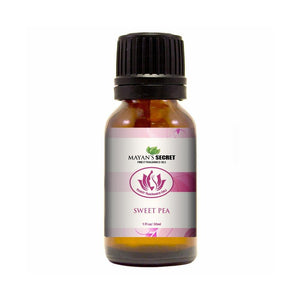 Sweet Pea Fragrance Essential Oil