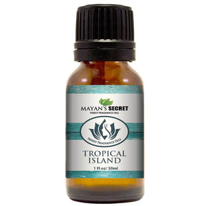 Tropical Island Fragrance Essential Oil