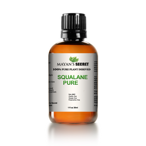 Squalane Essential Oil (Olive) for Emollient and Moisturizer