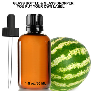 Ready to Label Watermelon Seed Pure Essential Oil 1 oz