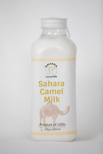 12 Pack of Camel Milk