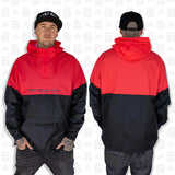 Fire AF Windbreaker - Adult