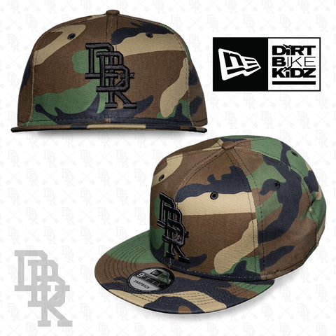 The Hunter - Snapback