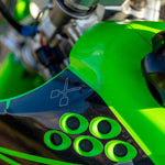Kawasaki KLX 110 Graphics Kit (2010-2020)