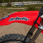 Honda CRF 110 Graphics Kit (2013-2018)