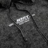 Shit Quality Worldwide - Hoodie