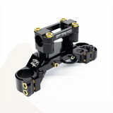 CRF 110 Triple Clamp (13-21)