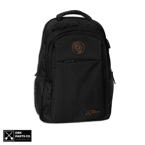 DBK Backpack 17""
