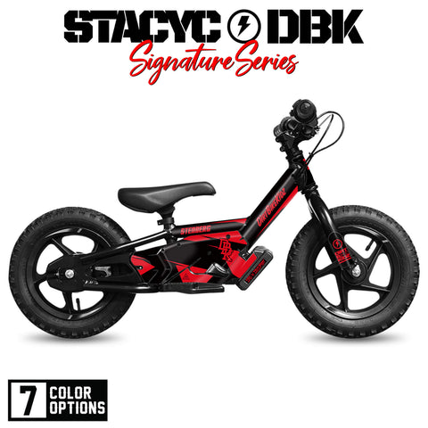 Stacyc x Signature Series