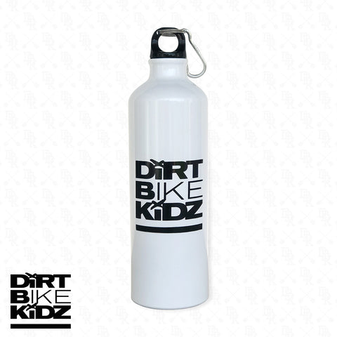 White Out - Sport Bottle