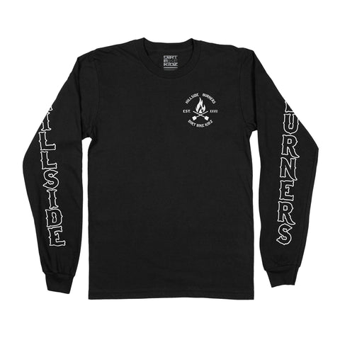 Hillside Burners - Long Sleeve