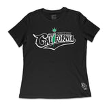 Smells Like Cali - Womens Tee