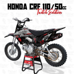 Honda CRF 110/50 Faded Edition