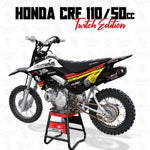 Honda CRF 110/50 Sunrise Edition