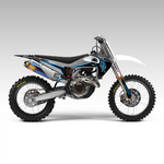 Husqvarna Graphic Kits