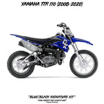 Yamaha TTR 110 Signature Kits