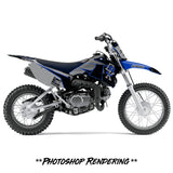 Yamaha TTR 110 Graphics Kit (2008-2020)
